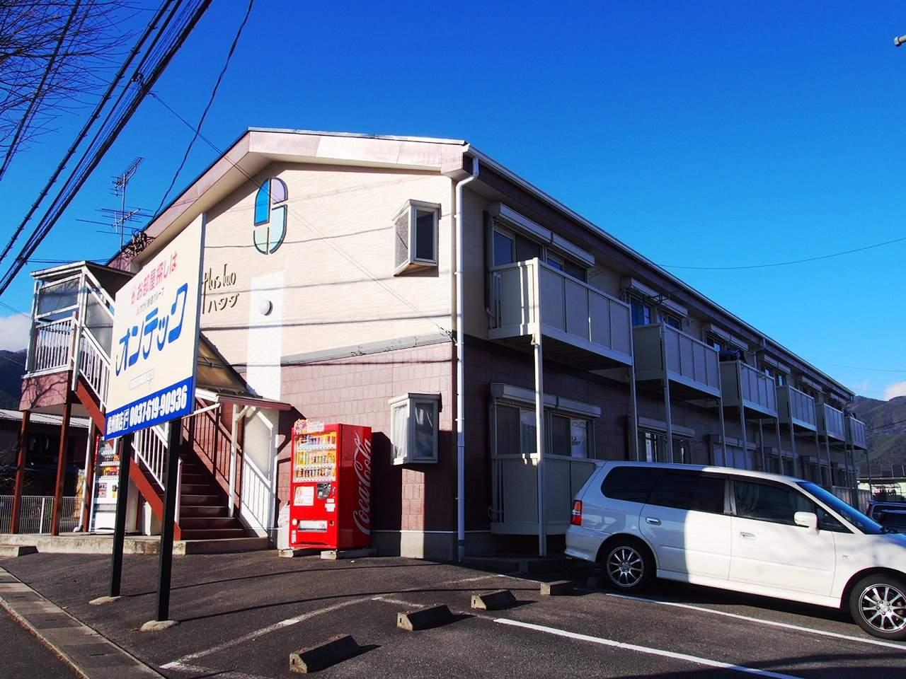 長野県飯田市大瀬木