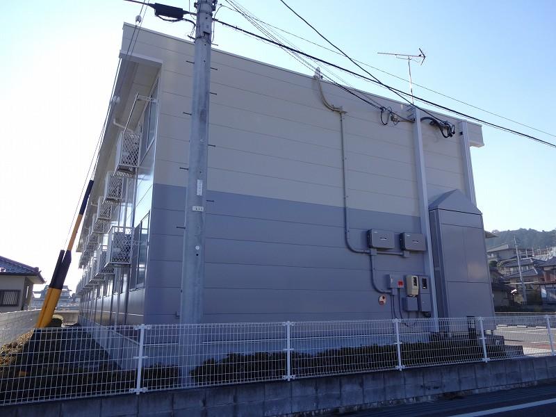 長野県飯田市松尾城