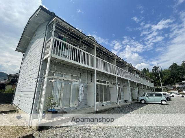長野県飯田市羽場赤坂