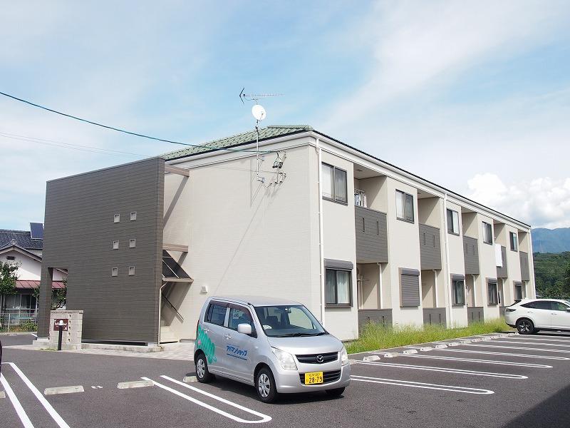 長野県飯田市松尾新井