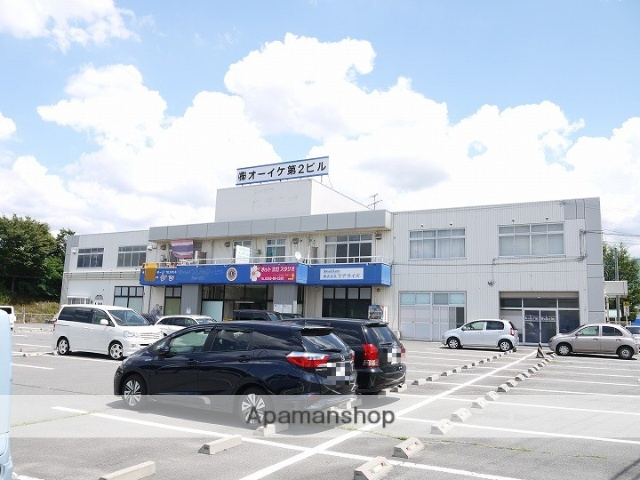 長野県塩尻市大字広丘吉田