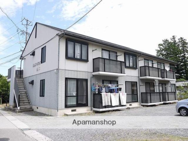 長野県松本市大字今井