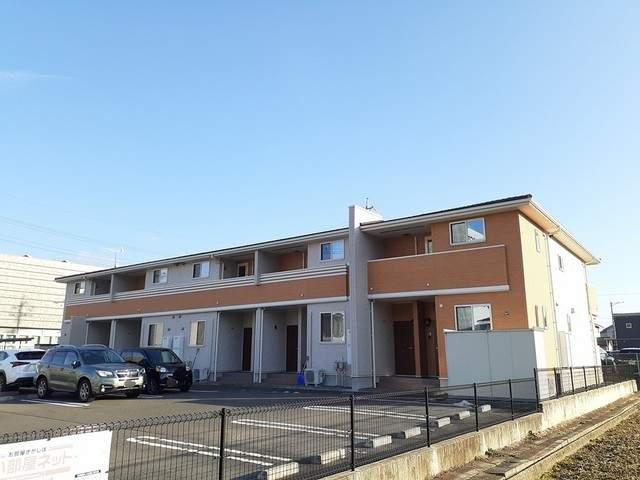 長野県松本市高宮北