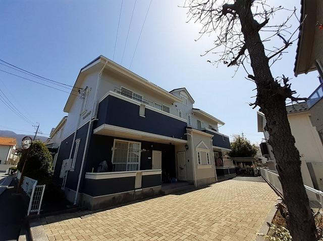 長野県松本市大字里山辺
