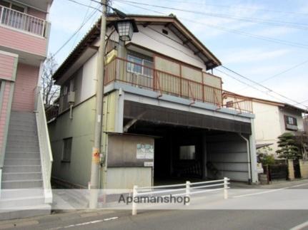 碓田様貸住宅[1号室]の外観
