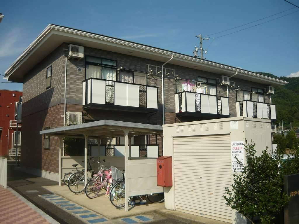 長野県中野市東山