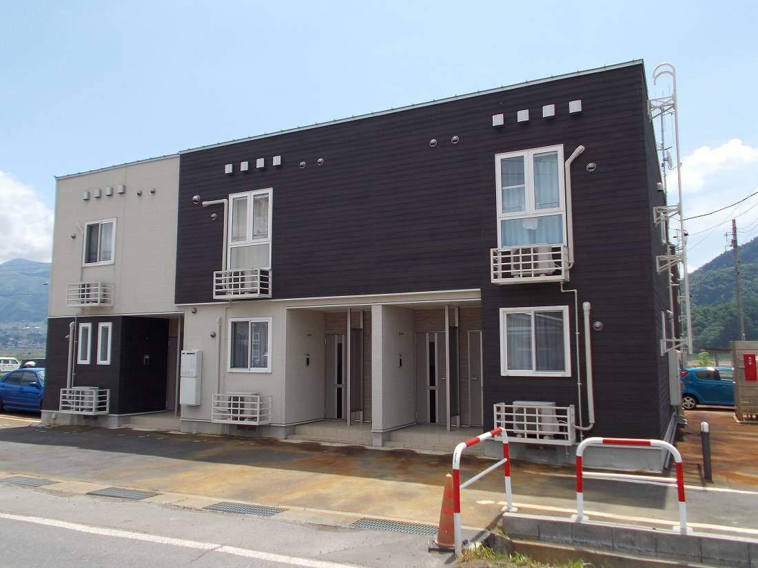 長野県飯山市大字木島