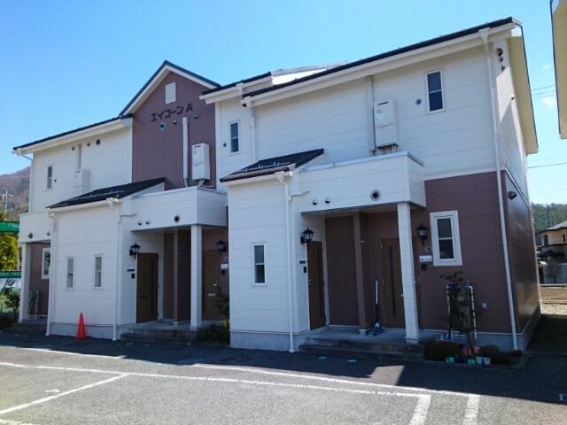 長野県須坂市大字日滝