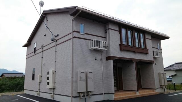 長野県中野市大字吉田