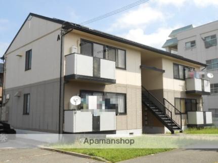 グレース・矢沢[A201号室]の外観