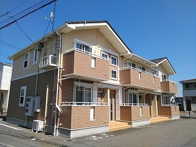 長野県松本市大字笹賀