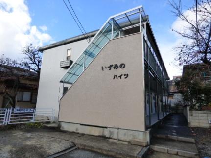 豊野駅 3.5万円