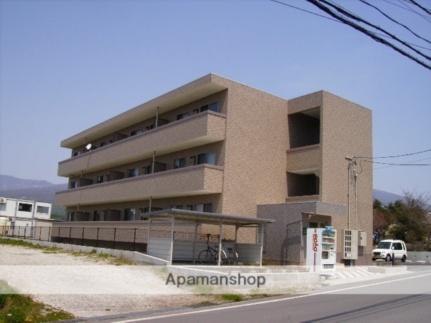 アメージング西軽井沢[203号室]の外観