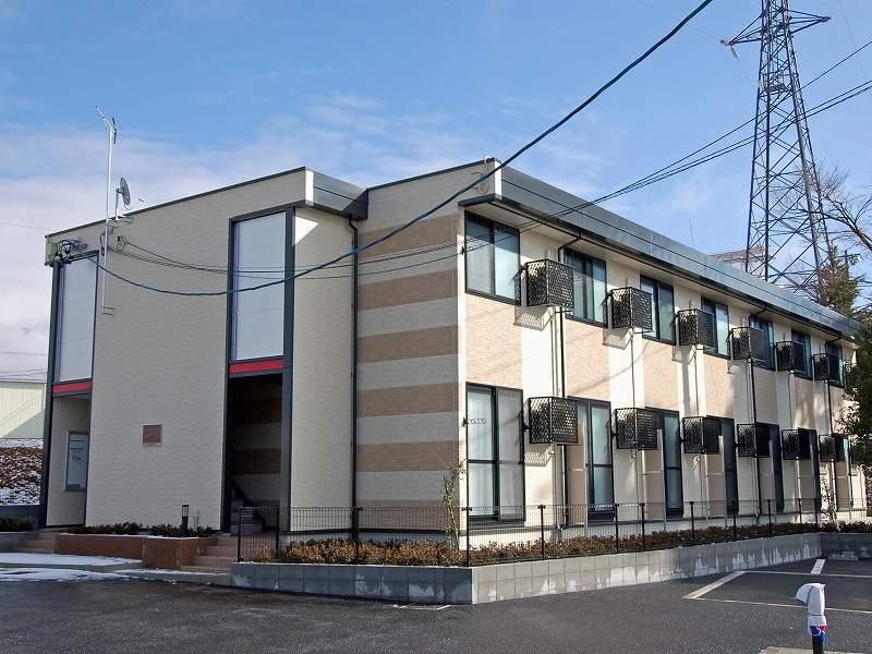 長野県諏訪郡富士見町落合