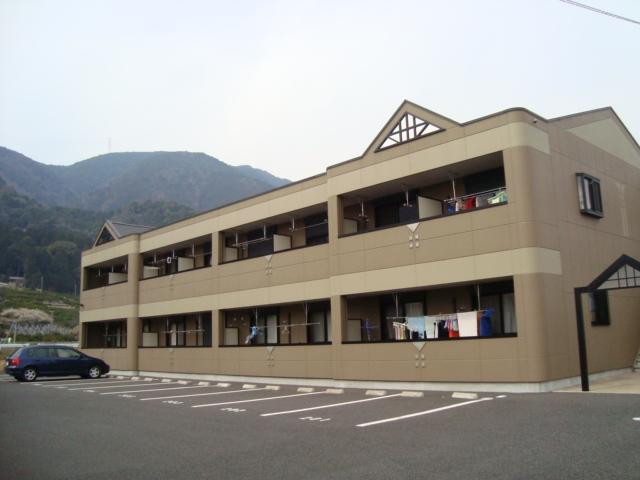 岐阜県海津市南濃町松山