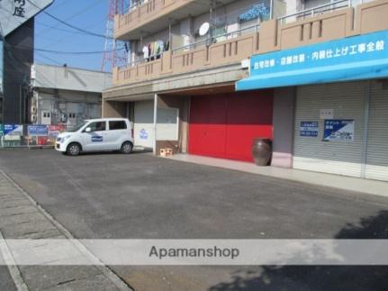 村瀬コーポラスビル[2-B号室]の外観