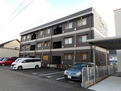 新着賃貸6:岐阜県岐阜市日野南3丁目の新着賃貸物件