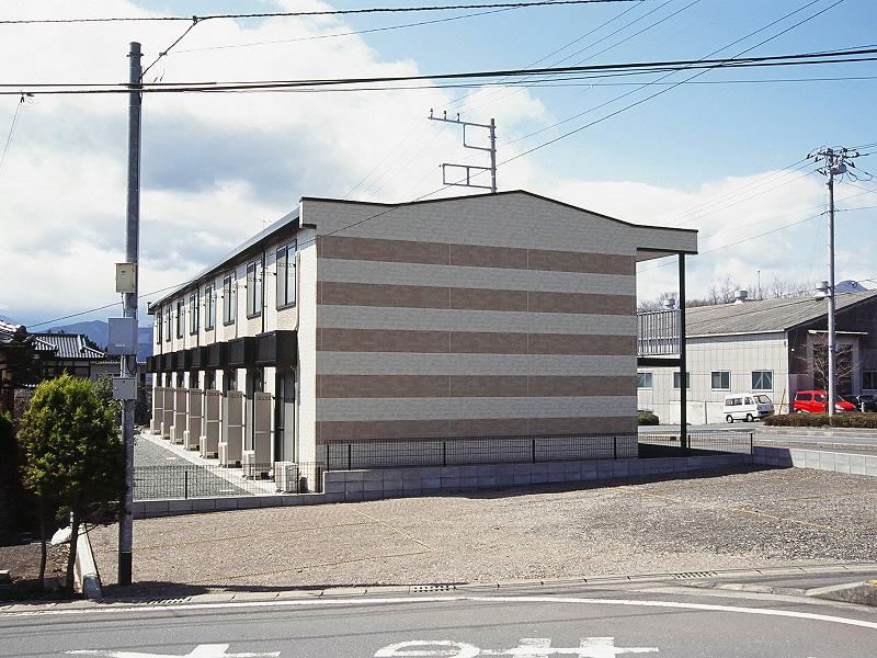 静岡県富士宮市万野原新田