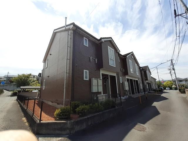 静岡県富士宮市黒田