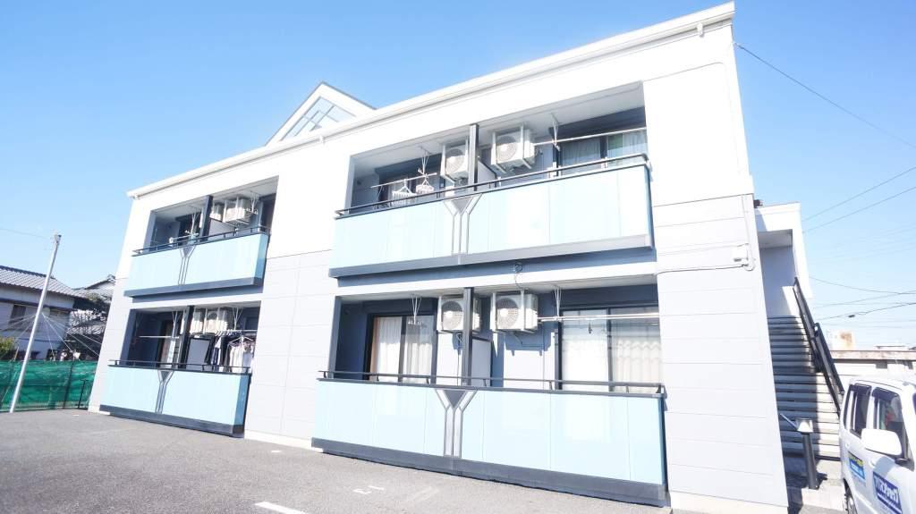 静岡県富士市水戸島本町