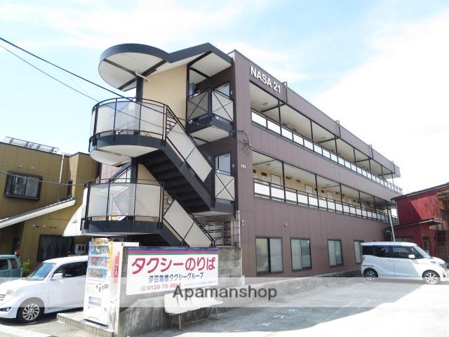 静岡県三島市大場