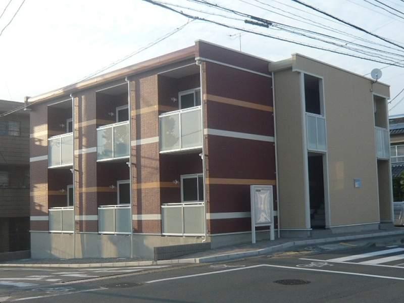静岡県三島市松本