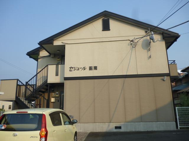 静岡県田方郡函南町上沢