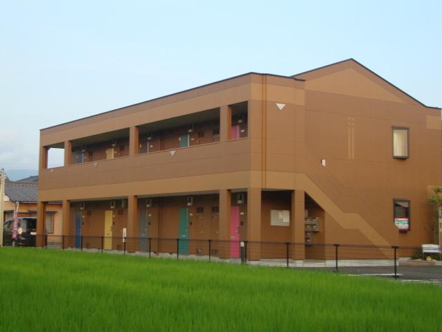 静岡県三島市中島