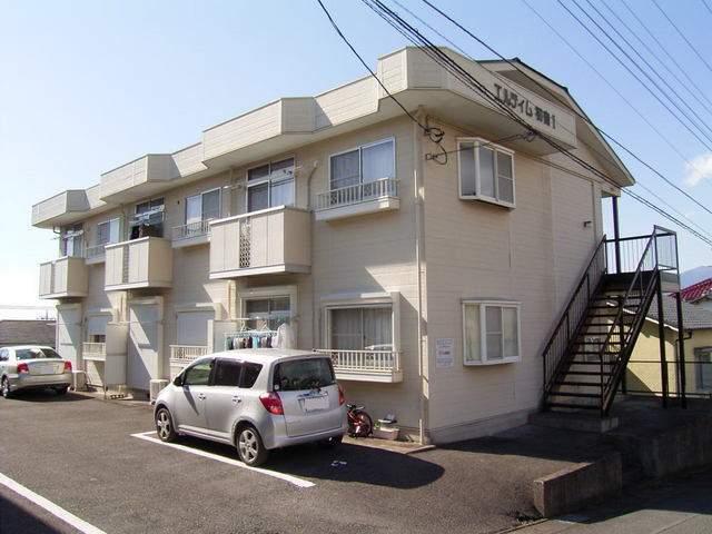 静岡県三島市初音台