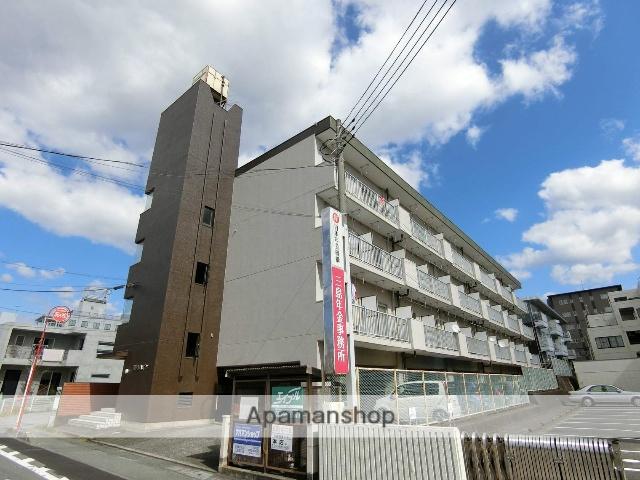 静岡県三島市寿町