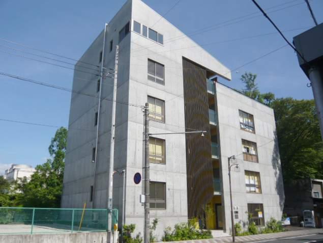 静岡県三島市一番町