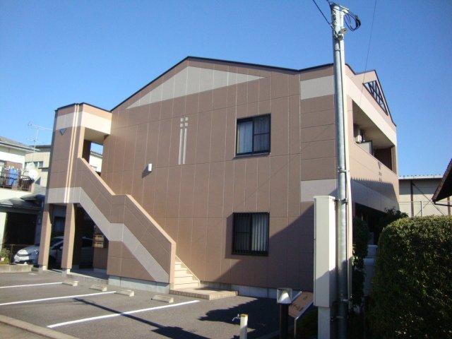 静岡県三島市長伏
