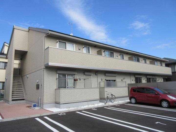 静岡県三島市萩