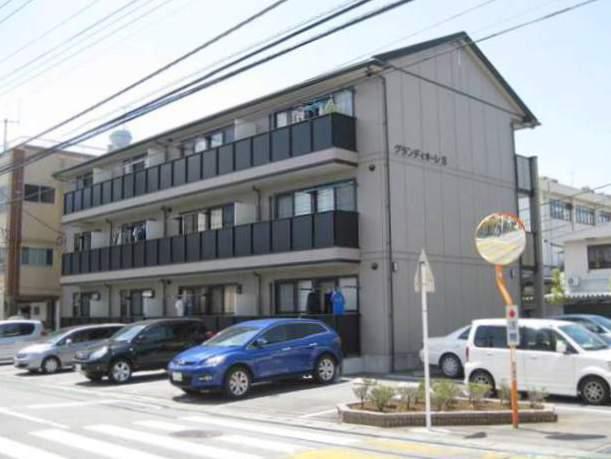 静岡県三島市南町