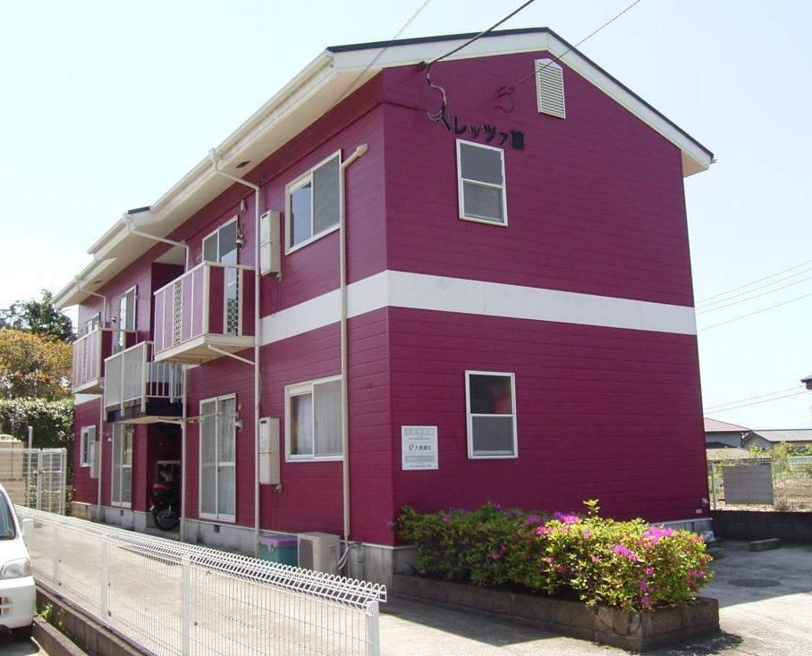 静岡県沼津市高尾台