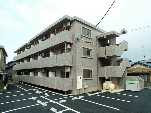 静岡県沼津市西熊堂