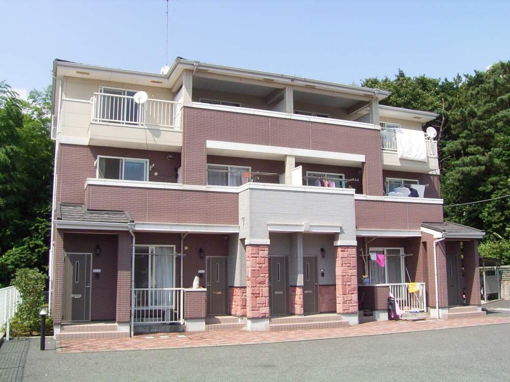 静岡県裾野市御宿