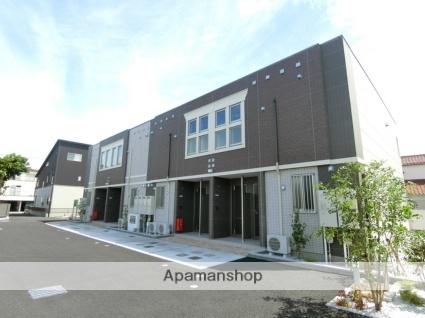 仮)沼津市大岡新築アパート[102号室]の外観