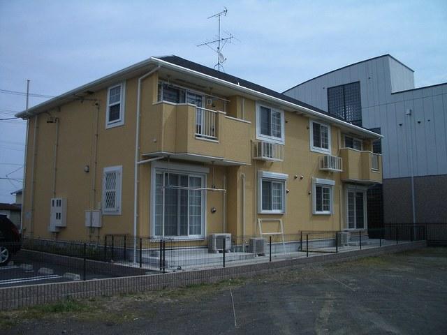 静岡県焼津市相川