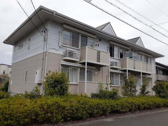 静岡県浜松市西区大平台3丁目