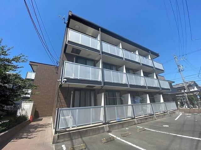 静岡県浜松市中区海老塚町
