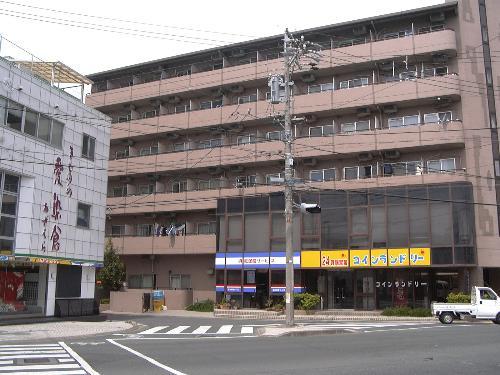 静岡県浜松市中区寺島町