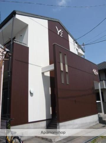 静岡県浜松市中区旅籠町