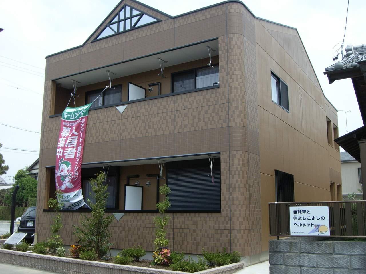 静岡県浜松市東区天王町