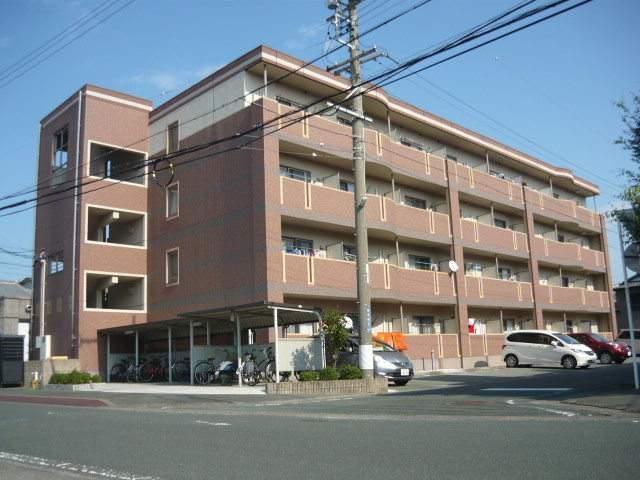 静岡県浜松市中区富吉町