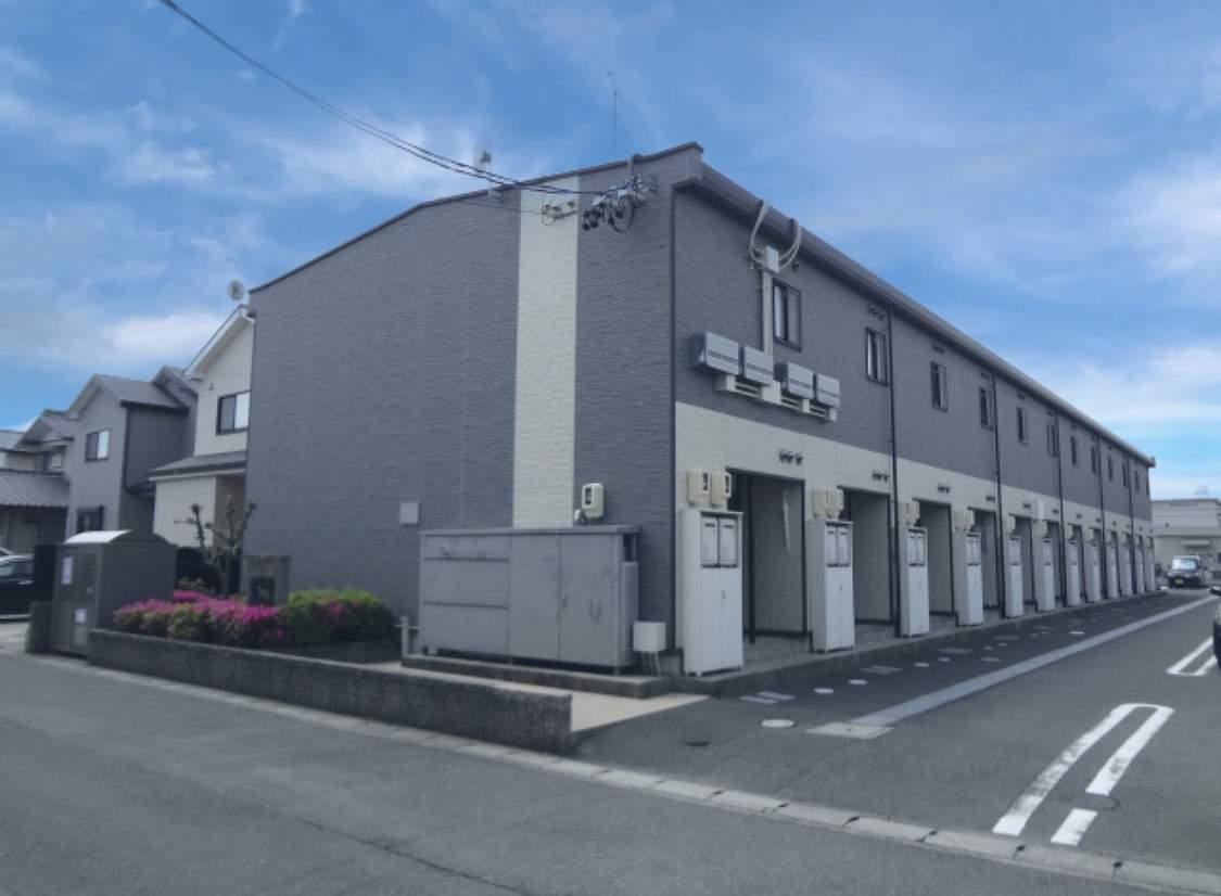 静岡県浜松市東区篠ケ瀬町