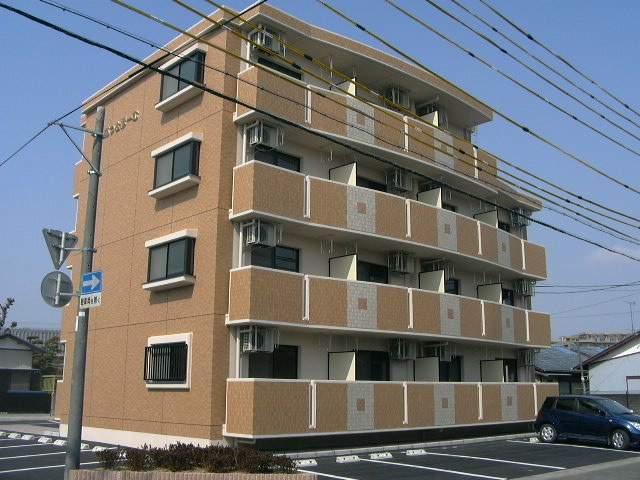 静岡県浜松市東区将監町