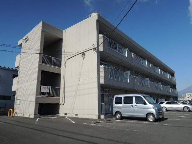 静岡県富士市蓼原