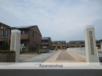 Wit's Fujiyama A[2階]の外観