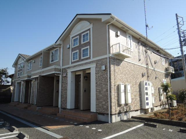 静岡県富士市宮下